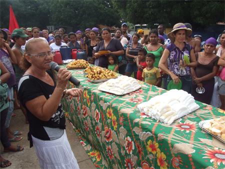 Mulheres do campo e da cidade promovem encontro em Belém do Pará