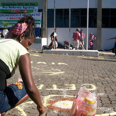 Movimentos sociais deixam Incra em Salvador e continuam pressão no governo