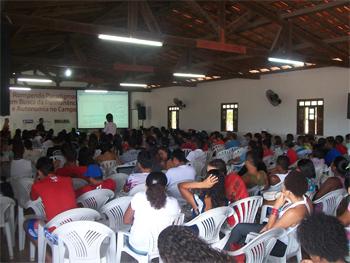 Juventude do campo debate políticas públicas para o setor na Bahia