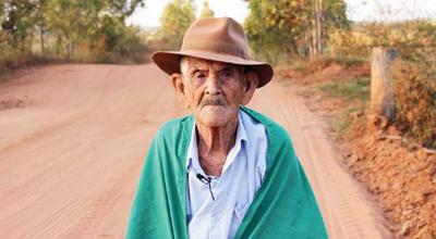 Luiz Beltrame completa 104 anos
