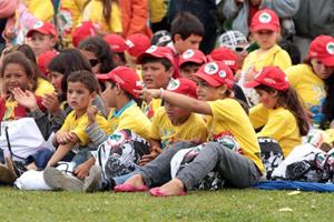 Sem Terrinhas ocupam 16 Núcleos de Educação e a SEED no Paraná