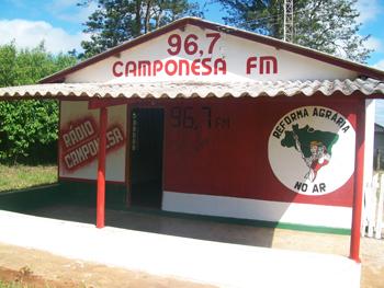 Rádio Camponesa celebra 14 anos com cavalgada na região de Itapeva