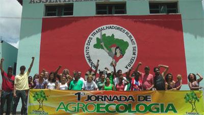 Ana Primavesi é homenageada na 1° Jornada de Agroecologia da Bahia