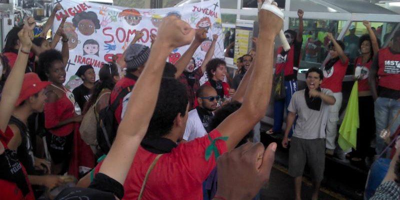 Jornada cobra prisão de Chafik e justiça ao Massacre de Felisburgo em Minas