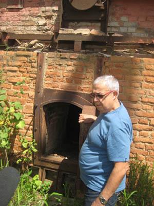 Ex-delegado volta a Usina e reforça acusações de incinerações de militantes