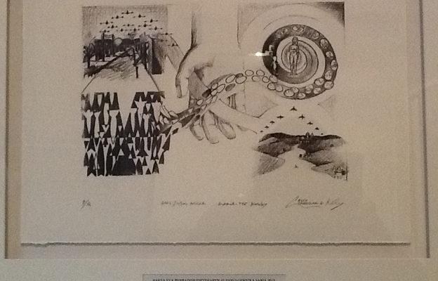 MST recebe prêmio em Guernica pela luta da Reforma Agrária