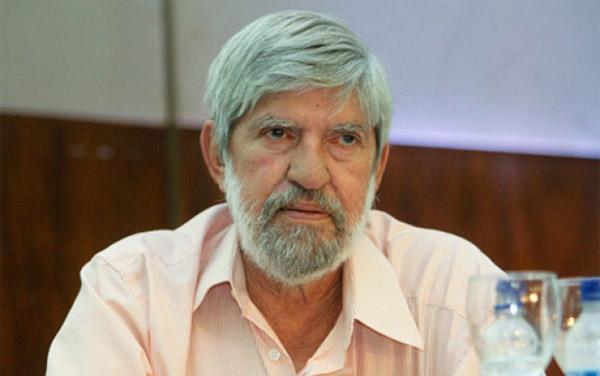 José Ibrahim: o adeus de uma vida de luta no movimento sindical