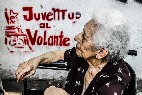 Exposição fotográfica revela Venezuela que nem todos conhecem