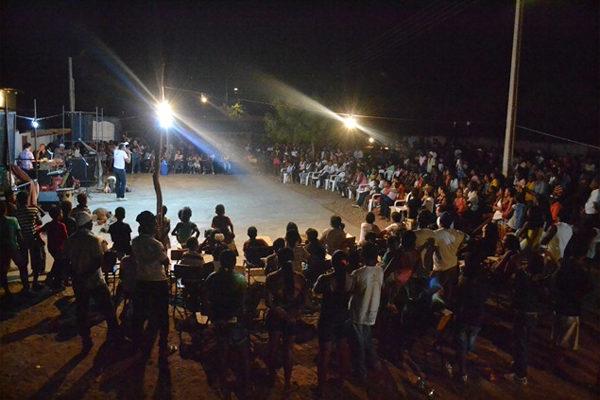 Assentados e Comunidades Quilombolas realizam Projeto Cultuarte no Piauí