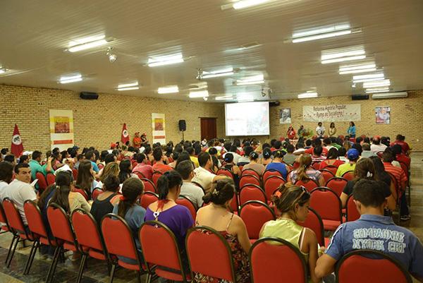 MST realiza 5° Encontro de Educadores da Reforma Agrária no Ceará