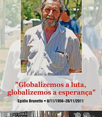 Legado de Egídio Brunetto é lembrado em seminário no MS