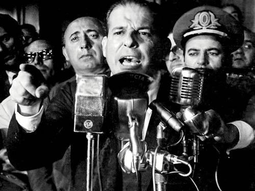 Pesquisa nunca divulgada: o apoio a Reforma Agrária às vésperas do golpe