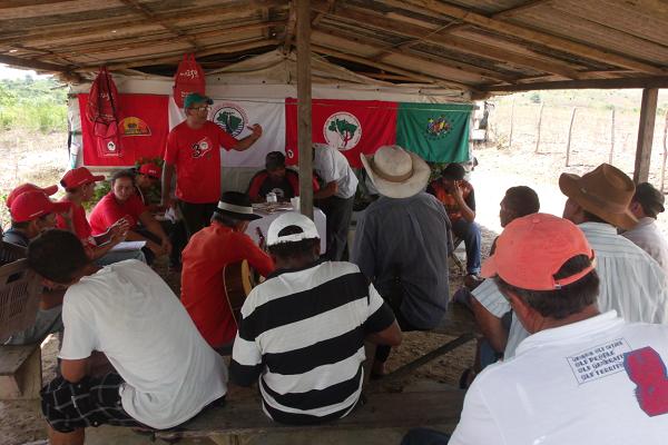 Sem Terra celebram 11 anos de luta e resistência no Sertão de Sergipe