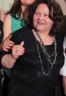 MST lamenta falecimento da companheira Ana Alfonsin, a Belinha