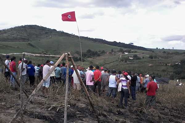 Sem Terra ocupam 11 latifúndios e Engenhos falidos em Pernambuco