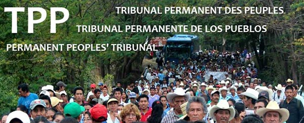Tribunal Popular julga atuação de mineradoras na América Latina