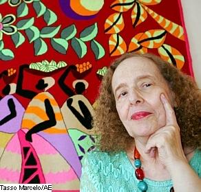 MST perde uma grande amiga feminista e revolucionária: Rose Marie Muraro
