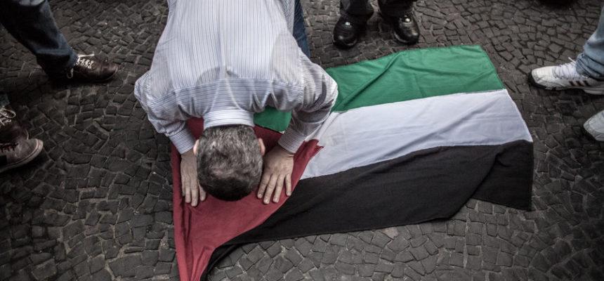 Movimentos sociais denunciam massacre palestino em atos pelo Brasil