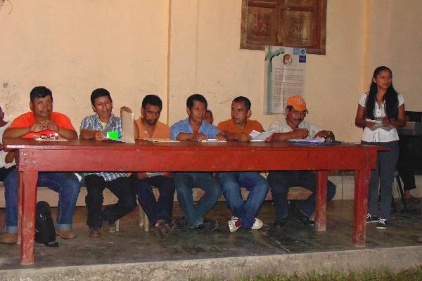 Indígenas denunciam Estado mexicano por violações de direitos