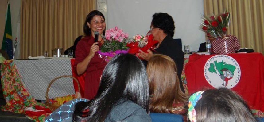 Sonia Roseno, a primeira doutora do MST de Minas Gerais