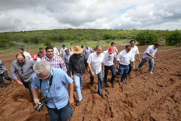 Campos agiu com ousadia e coragem contra o latifúndio pernambucano
