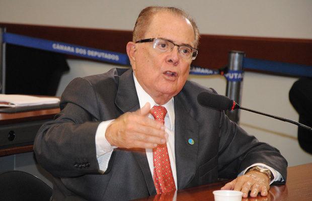 STF recebe denúncia contra deputado federal por trabalho escravo