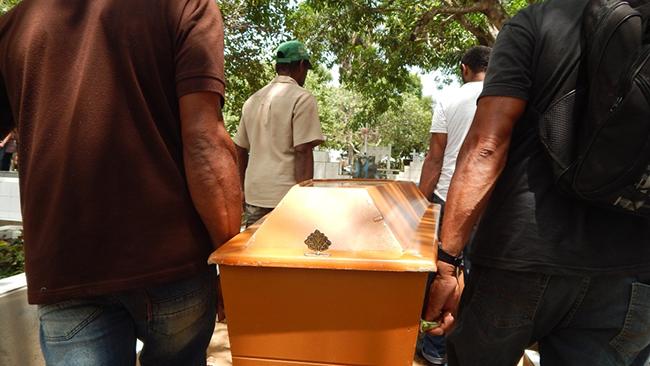 Quem aperta o gatilho nos assassinatos do campo no Pará?