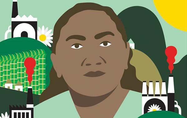 Camponeses conquistam fazenda onde Margarida Alves foi assassinada