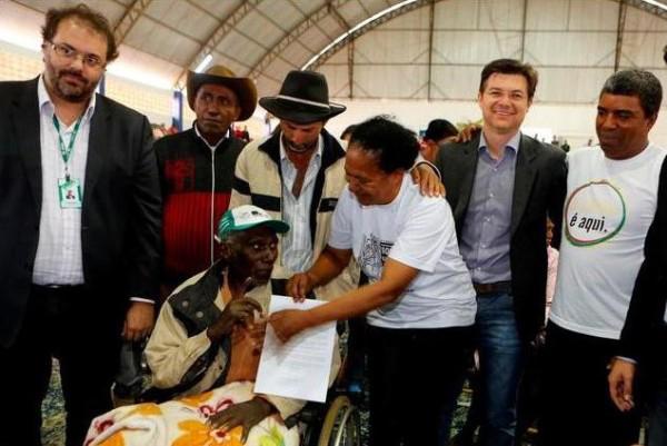 Paiol de Telha é o primeiro território quilombola reconhecido no Paraná