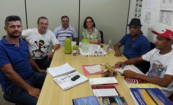 Camponeses conquistam curso de Licenciatura em Geografia na UFT