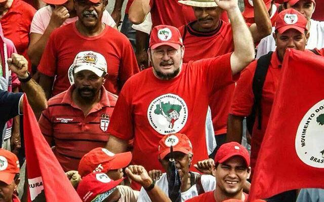 Sem Terra é eleito deputado federal em Sergipe