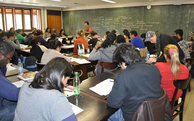 Amigos da ENFF tem o desafio de fortalecer cada vez mais a escola