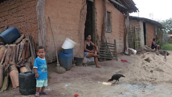 Após 17 anos, Sem Terra conquistam o Assentamento Zumbi dos Palmares
