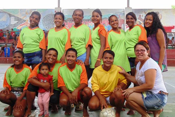 Juventude Sem Terra estuda seus desafios e promovem torneio de futsal