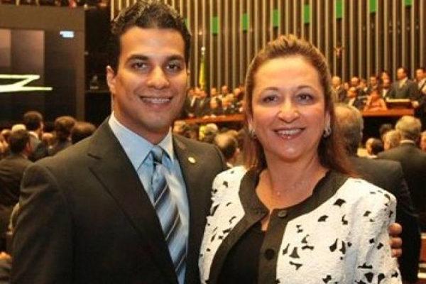 Kátia Abreu é acusada de usar a CNA para arrecadar recursos para campanha