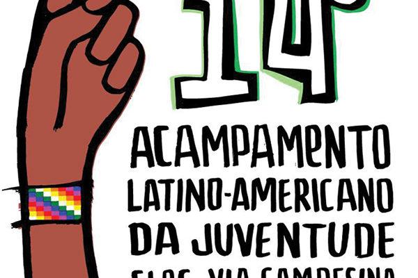 """""""Nosso objetivo é criar uma agenda unificada de lutas para a América Latina"""""""