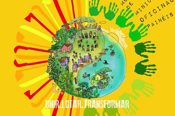 No Recôncavo, Sem Terra debatem o processo de transição agroecológica