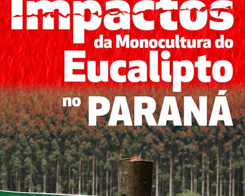 Seminário discute consequências da monocultura do eucalipto