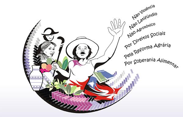 Na Bahia, mulheres Sem Terra realizam Seminário de Integração
