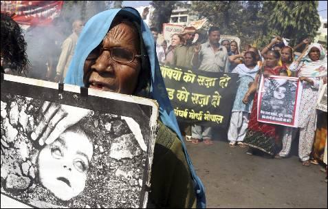 Bhopal, a 30 anos de um crime corporativo impune