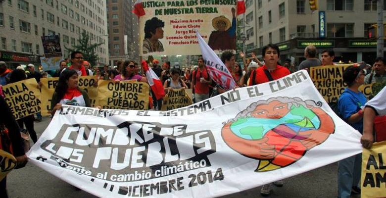 Cúpula dos Povos une organizações para criticar modelo agrário