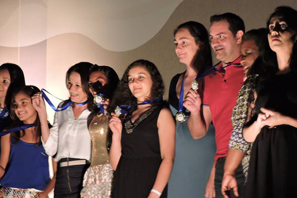 Estudante do MST é premiada nas olimpíadas nacional de Língua Portuguesa