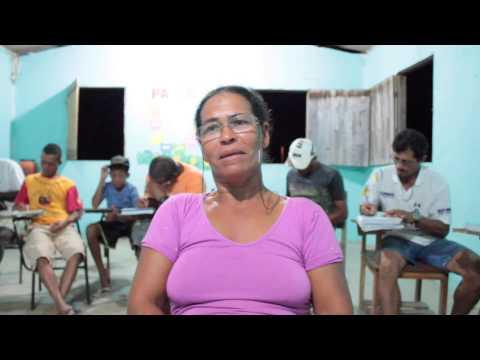 Sem Terra zeram analfabetismo em seis assentamentos na Bahia