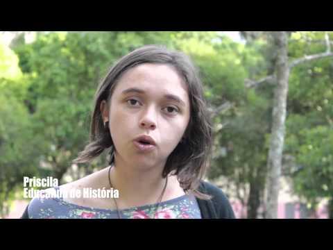 Estudantes da Via Campesina na construção da universidade popular