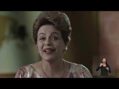 Dilma defende a Reforma Agrária em mensagem enviada à Feira Nacional da Reforma Agrária