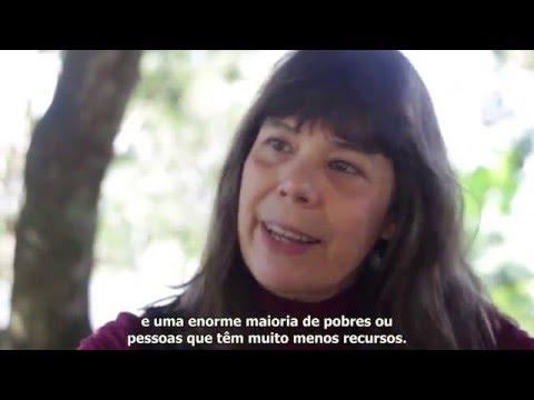 Café com MST – Silvia Ribeiro