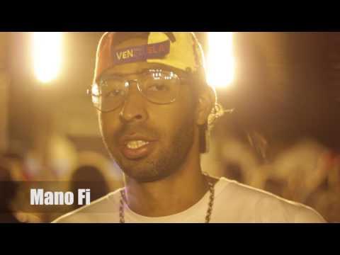 Noite de Rap agita Festival Nacional de Arte e Cultura em MG