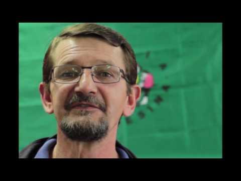 Gilmar Mauro denuncia a criminalização dos movimentos populares