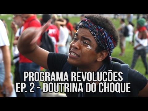 Coletivo Terra em Cena analisa retomada do neoliberalismo no Brasil