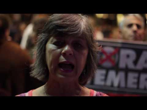Frente Brasil Popular lança Plano Popular de Emergência para tirar o país da crise